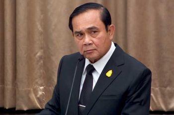 เพื่อไทยคล้อยตามบิ๊กตู่  ทําฉันทานุมัติ  ร่วมกำหนดวันเลือกตั้ง
