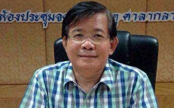 \'อธิบดีพช.\'เยือนอุทัยธานี ปั้นชุมชนหนุนไทยนิยม สนองรัฐบาล