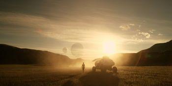ประวัติศาสตร์ที่เหลือของมนุษย์ ได้เริ่มขึ้นแล้ว!! Netflix ปล่อยภาพเซตแรก'Lost In Space ทะลุโลกหลุดจักรวาล'