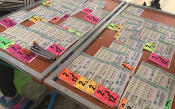 ชาวเมืองช้างโวย!ลอตเตอรี่ขายเกินราคา แม่ค้าพ่อค้าวอนเห็นใจอ้างจ่ายส่วยตร.