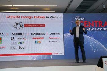 เซ็นทรัลลงทุน4.75หมื่นล้าน  เดินหน้าขยายธุรกิจต่างประเทศ