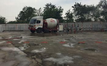 ระทึก!แก๊สLPGรั่วในปั๊มกลางเมืองระยอง จนท.หวั่นระเบิดเร่งอพยพปชช.
