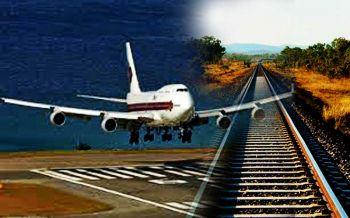 \'ดร.สามารถ\'แนะรบ.ลงทุนร่วมเอกชน ลุยขนส่งเชื่อม3สนามบินสานฝัน\'ฮับ\'ทางอากาศ