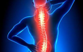แพทย์เตือนรักษาโรคหมอนรองกระดูกทับเส้นประสาทผิดวิธีถึงขั้นพิการ