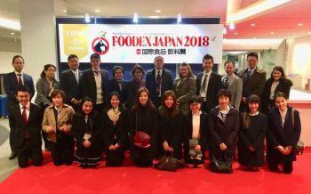 ฟู้ดอินโนโพลิสดึง20ผู้ประกอบการญี่ปุ่นร่วมธุรกิจอาหารในไทย