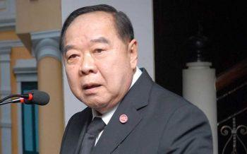 บิ๊กป้อมสยบข่าวเวียดนามกังวลการเมืองไทย สั่งล้างมาเฟียเรียกความมั่นใจ