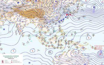 ประเทศไทยมีพายุฝนฟ้าคะนอง เตือนประชาชนเลี่ยงอยู่ในที่โล่งแจ้ง