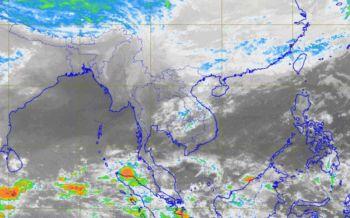 อุตุฯเตือน38จังหวัด รับมือ\'ฝนฟ้าคะนอง-ลม-ลูกเห็บ\'