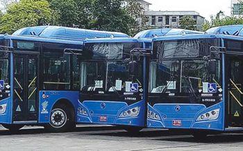ขสมก.โต้\'วัชระ\' ยันจัดซื้อรถเมล์NGVโปร่งใส