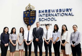 เด็กไทยสร้างชื่อคว้าสิทธิ์เรียนมหาวิทยาลัยระดับโลก
