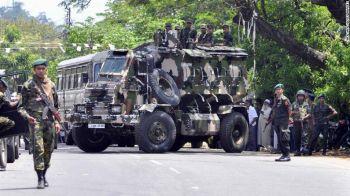 สถานทูตเตือนคนไทยใน\'ศรีลังกา\' ระมัดระวังเลี่ยงการประท้วง\'ชาวพุทธ-มุสลิม\'