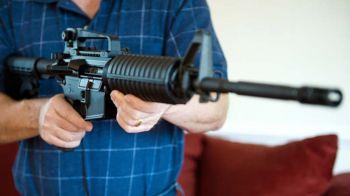 ฟลอริดาผ่านร่างกฎหมายอาวุธปืน