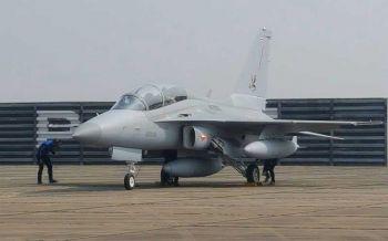 ผบ.ทอ.ยันเครื่องบินขับไล่T-50 THคุ้มภาษีปชช. บรรจุประจำการ4เม.ย.