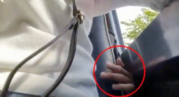 เปิดโพล!หญิงถูกคุกคามทางเพศด้วยสายตาพุ่งอันดับ1 \'บนรถโดยสารประจำทาง\'พบบ่อยที่สุด!