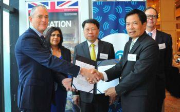 อาชีวะยกระดับวิชาชีพความร่วมมือใหม่ สนันสนุนผู้เรียน ส่งเสริมความก้าวหน้า Thailand 4.0