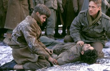 ลุ้นระทึกไปกับภาพยนตร์ดราม่าเขย่าขวัญ 'Hart's War–สงครามบัญญัติวีรบุรุษ'