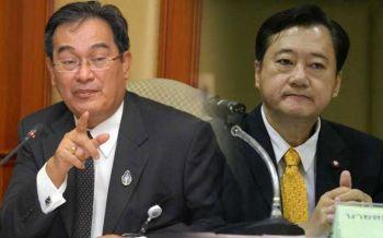 พรรคการเมืองไม่ใช่ลูกแกะ!นิกรซัดสมชายอย่ามาโยนขี้ให้รับผิดชอบปมร่างกม.ลูก