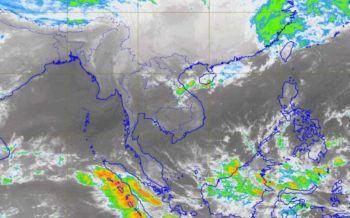 อุตุฯเตือน38จังหวัด รับมือพายุฤดูร้อนพัดถล่มวันนี้