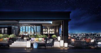 ดีเดย์3เม.ย. เปิดตัวโรงแรม \'แบงค็อกแมริออท\' เดอะสุรวงศ์ พร้อมข้อเสนอพิเศษในราคาสุดประทับใจ