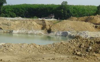 ผู้ว่าฯตรังแถลงลอบดูดทรายแม่น้ำตรัง5อ. ยันไม่เคยเซ็นต์ใบอนุญาต