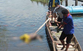 พัทลุงร้อนจัด! ชาวบ้านโดดเล่นน้ำจมหาย2วันก่อนพบศพลอยอืดกลางทะเล