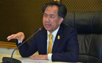 \'กฤษฎา\'สั่งกษ.ทั่วประเทศบูรณาการโครงการไทยนิยมฯแก้จน2.4หมื่นล้าน