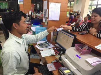 รายงานพิเศษ : สหกรณ์ขานรับบัตร'Co-Op Member Card'  ช่วยพัฒนาระบบธุรกรรม'ง่าย-สะดวก'สมาชิกได้ประโยชน์