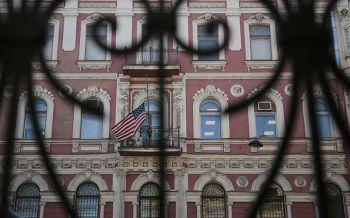 เอาคืน!รัสเซียขับ60นักการทูตมะกัน ยูเอ็นผวา'สงครามเย็น'รุนแรงหนัก