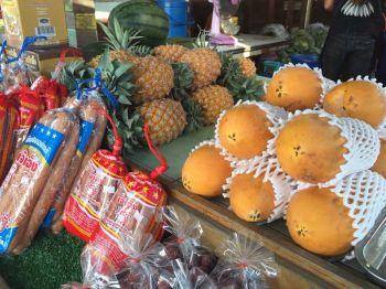 ตะลอนเที่ยว : เที่ยวไป กินไป กระจายรายได้สู่ชุมชน และร่วมรักษาชุมชน