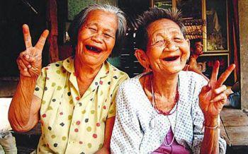 เปิดเคล็ดลับอยู่100ปี! ก้าวสู่\'สังคมผู้สูงอายุ\'อย่างสมบูรณ์มีคุณภาพ