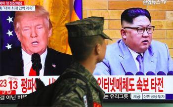 สื่อสหรัฐเผย \'คิมจองอึน\'พร้อมหารือปลดนิวเคลียร์กับ\'ทรัมป์\'