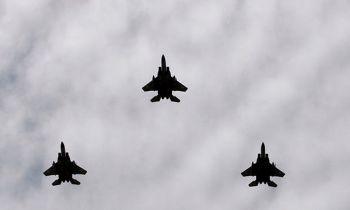 \'รัสเซีย\'ชี้\'อิสราเอล\'เป็นฝ่ายยิงขีปนาวุธ  ถล่มฐานทัพอากาศ\'ซีเรีย\'