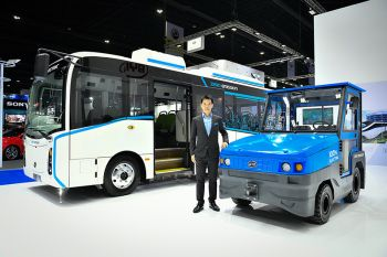 BYD เดินหน้ารุกตลาดยานยนต์ไฟฟ้า เมืองไทย