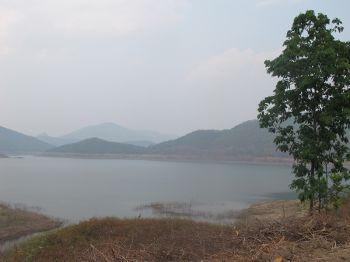 รายงานพิเศษ : 'ฝนหลวง'เดินหน้าปฏิบัติการสู้ภัยแล้ง ปลูกป่าแม่กวงฯ'เชียงใหม่'