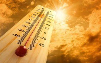 'เหนือ-อีสาน-กลาง'ร้อนถึงร้อนจัด เตือน15-18เมษาฯระวังฟ้าผ่า-ลูกเห็บตก