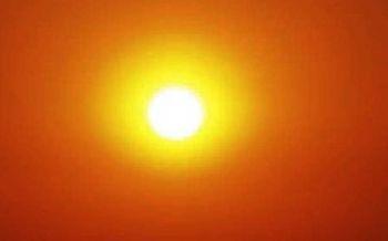 ตับแล่บ!อุณหภูมิพุ่งแตะ40องศา อุตุฯเตือน15-18เม.ย.รับมือพายุฤดูร้อน