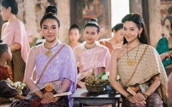 'บุพเพสันนิวาส'ช่วยคนในชาติรู้จักประเพณีดีงาม แนะรัฐสานต่อหนุนวัฒนธรรมไทย