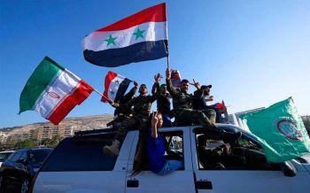 มาเลเซียหวั่นสงครามซีเรียบานปลายแตกแยกไปทั้งภูมิภาค
