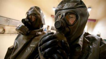 \'รัสเซีย\'เปิดทางจนท.อาวุธเคมี เข้าตรวจสอบการใช้สารพิษ\'เมืองดูมา\'ซีเรีย