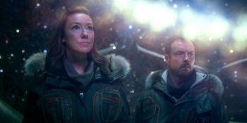 ซีรีส์สุดล้ำ 'Lost In Space' พาทะลุโลกบุกห้วงจักรวาล