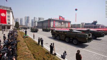 เลขาฯ\'ยูเอ็น\'ยินดี \'เกาหลีเหนือ\'ยุติทดลอง\'ขีปนาวุธ\'