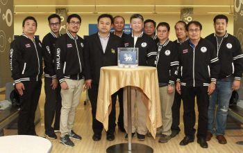 24 ทีมดวลโบว์ลิ่งสิงห์ไทยแลนด์ลีก