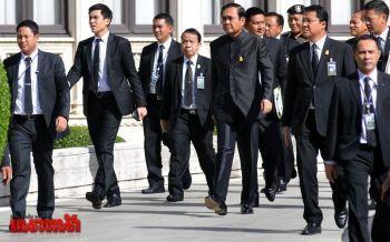 \'นายกฯ\'ถกสุดยอดผู้นำอาเซียน ที่สิงคโปร์ 27-28 เม.ย.นี้
