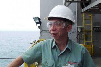 เปิดชิง2แหล่งก๊าซ  'เชฟรอน-ปตท.สผ.'ร่วมประมูลแน่