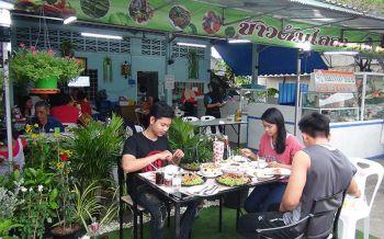 ทัวร์ไทย-มาเลเซียติดตรึม! \'ร้านข้าวต้มไลลา\' อาหารตามสั่งในสตูล ราคาย่อมเยาว์เริ่มที่ 40 บาท