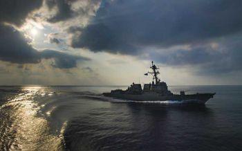 สหรัฐฯ-ไทยเปิดฉากการฝึกปราบเรือดำน้ำ Guardian Sea