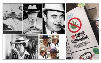 \'ปานามา ซิตี้\'...(Panama City) : ไหนฟะ...Panama Hat? กับ  เรื่องสยิวในโฮสเทล