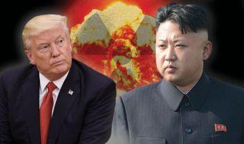 \'ทรัมป์\'เดินหน้ากดดัน\'โสมแดง\'ต่อ แม้สองเกาหลีเจรจาชื่นมื่น
