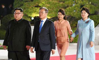 \'ยูเอ็น\'ชื่นชมความกล้าหาญสองเกาหลี ยกเป็น\'ประวัติศาสตร์ที่แท้จริง\'