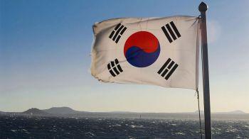เกาหลีใต้ย้ายเครื่องขยายเสียง  ต่อต้านเกาหลีเหนือจากแนวพรมแดน